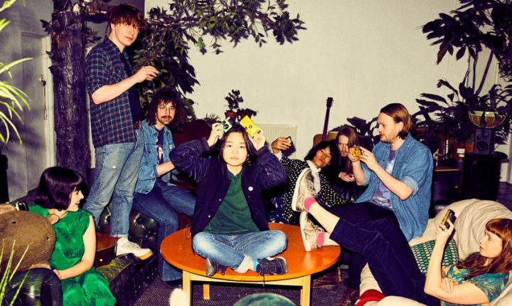 Superorganism: How an Internet-Addled Commune Made a Warped Psych-Pop Gem