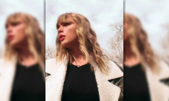 Watch Taylor Swift's One-Take New 'Delicate' Video
