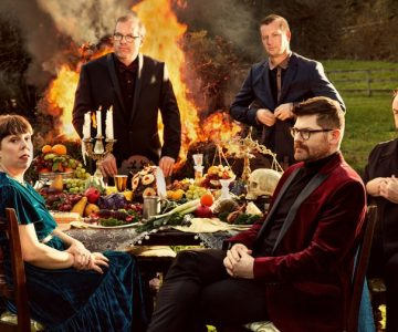 Review: Decemberists Shake Up Their Artisanal Folk Rock on 'I'll Be Your Girl'