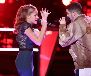 'The Voice': See Intense Taylor Swift, Harry Styles Covers in Battle Round