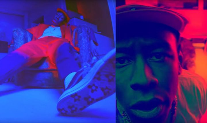 Hear Tyler, the Creator's Surprise New Song 'Okra'