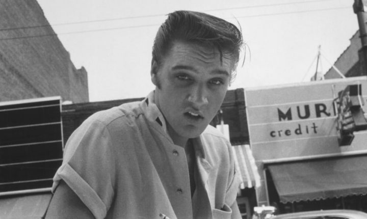 'Elvis Presley: The Searcher': 10 Things We Learned From Epic New Doc