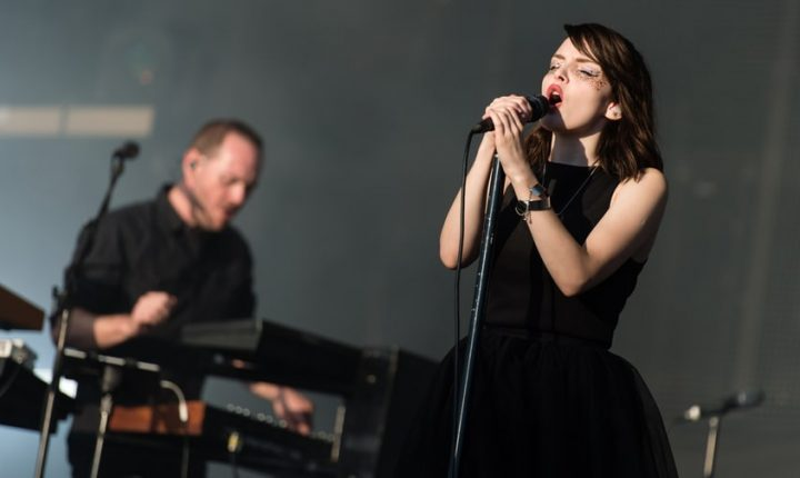 Hear Chvrches Unleash Colossal New Song 'Miracle'