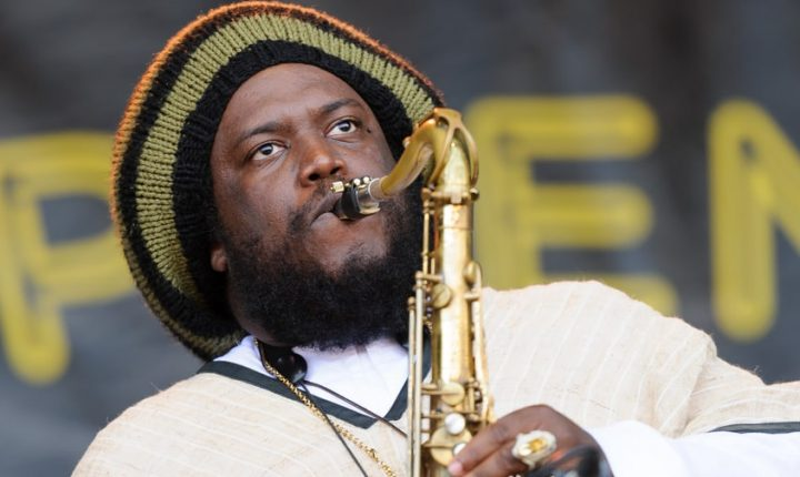 Kamasi Washington Previews LP 'Heaven and Earth' With Two New Songs