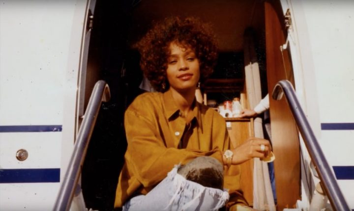 Watch First Trailer for Whitney Houston Estate-Approved Documentary