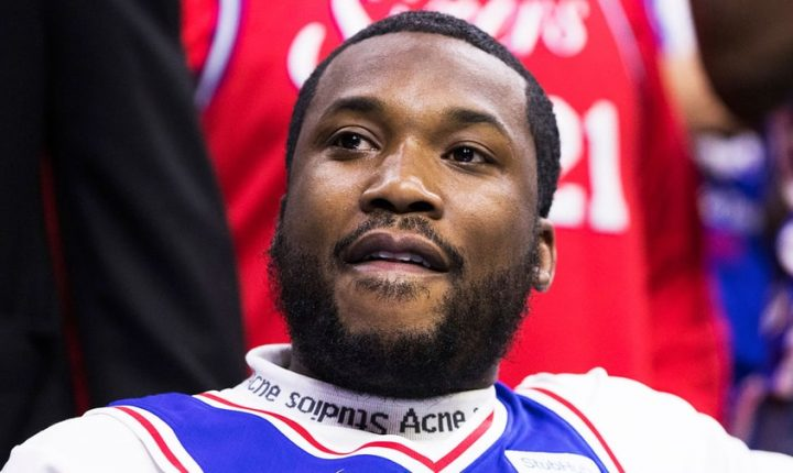 Meek Mill Reflects on the Toll of Prison and Why His Upbringing Left Him 'Traumatized'