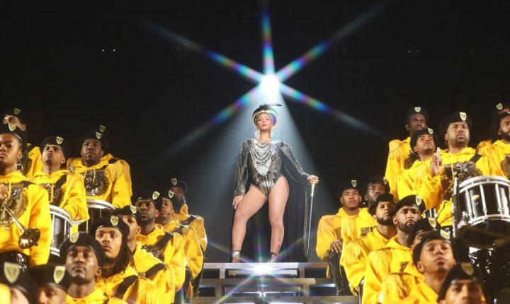 From Coachella to #Beychella: Beyonce Schools Festivalgoers in Her Triumphant Return