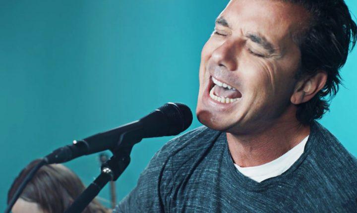 See Bush's Gavin Rossdale, Chris Traynor Perform 'Glycerine,' 'Comedown'