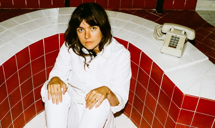 Courtney Barnett Wants to Know How You Really Feel