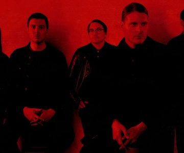 Deafheaven Return With First New Song Since 2015, 'Honeycomb'