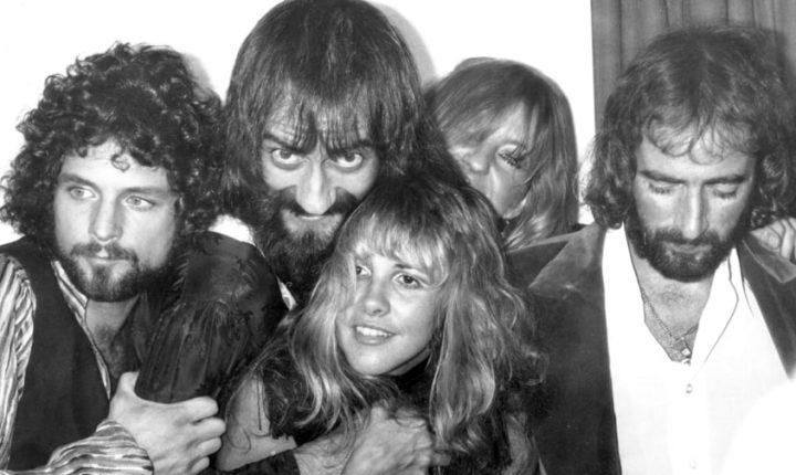 Why We Love It When Fleetwood Mac Keep Breaking Up