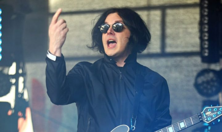 On the Charts: Jack White's Number One Streak Continues With 'Boarding House Reach'