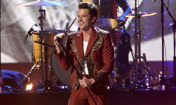 Read Brandon Flowers' Passionate Cars Induction Speech at Rock and Roll Hall of Fame