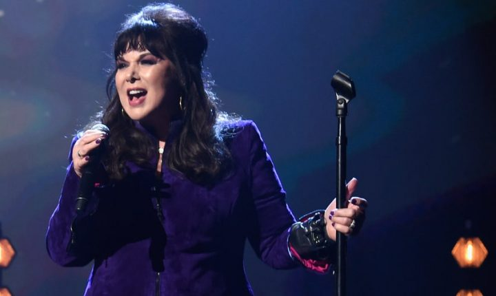 Read Heart's Ann Wilson Reverent Moody Blues' Rock and Roll Hall of Fame Induction Speech