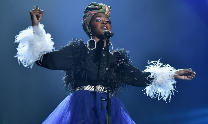 Lauryn Hill, Andra Day Perform Moving Nina Simone Medley at Rock and Roll Hall of Fame