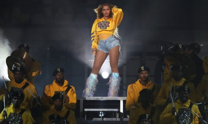 Hear the Story of How Beyonce Conquered Coachella