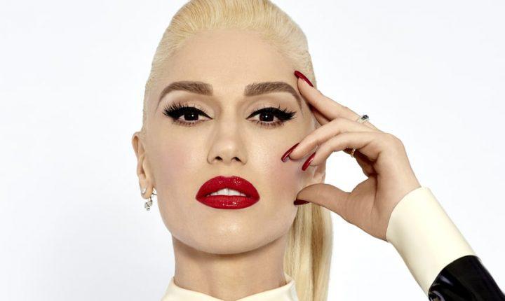 Gwen Stefani Announces Las Vegas Residency