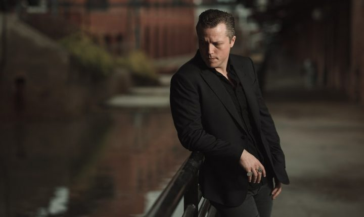The Outlier: Why Jason Isbell Won't Stop Speaking His Mind