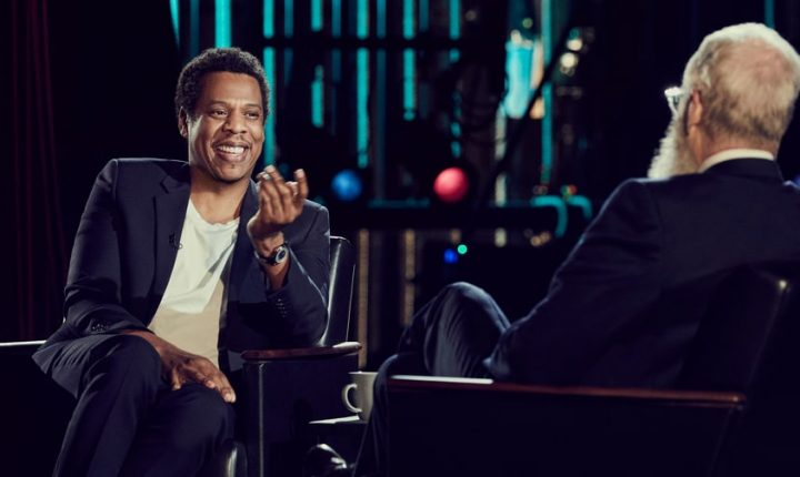 Jay-Z on His Mother Coming Out: 'I Was So Happy for Her That She Was Free'