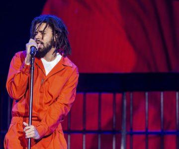 Hear J. Cole's New 'KOD' Album