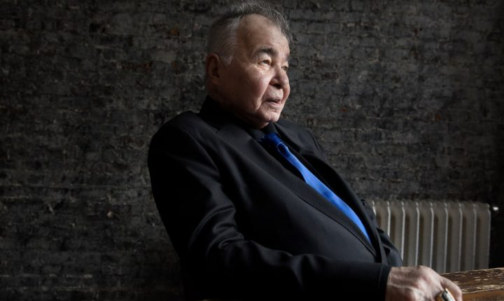 Review: John Prine Keeps Finding Fresh Revelations on 'Tree of Forgiveness'