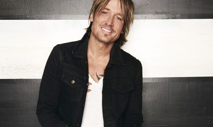 Review: Keith Urban's 'Graffiti U' Is the Work of an Eclectic, Enlightened Man