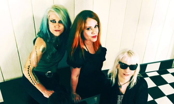 L7 Announce First Album in 20 Years, World Tour Dates