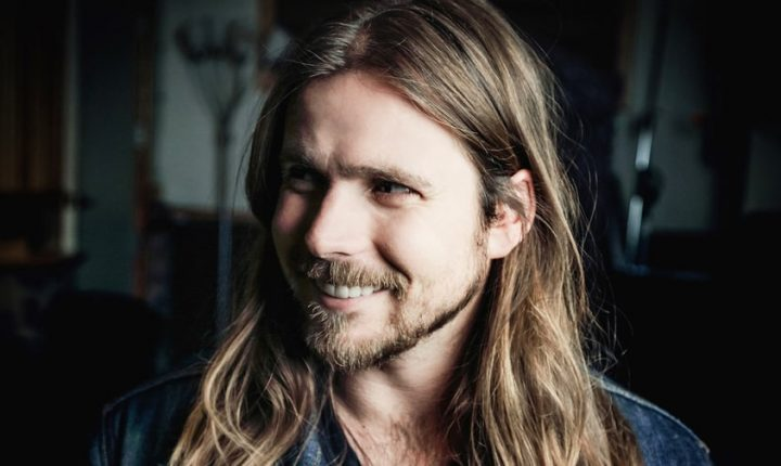 Lukas Nelson Talks Writing With Lady Gaga, Gigging With Neil Young
