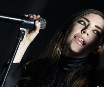 Lykke Li Returns With Two New Songs From Forthcoming LP, 'So Sad So Sexy'