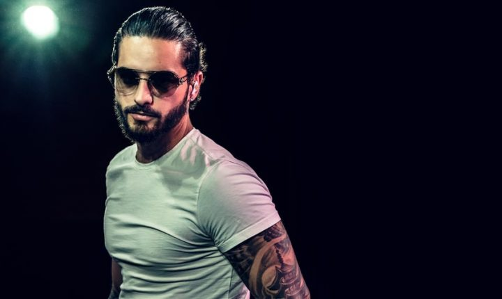 Meet Maluma, the Colombian Heartthrob Who Could Be Latin Pop's Next Crossover Star