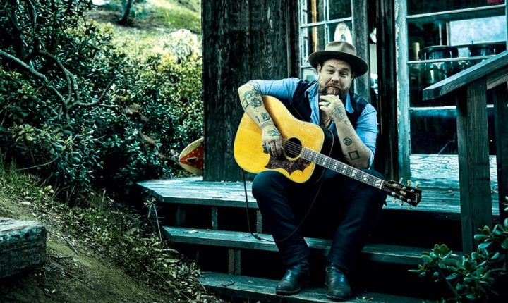 Nathaniel Rateliff on His Small-Town Roots and the Dark Backstory Behind 'S.O.B.'