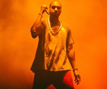 Kanye West Plots Two New Albums