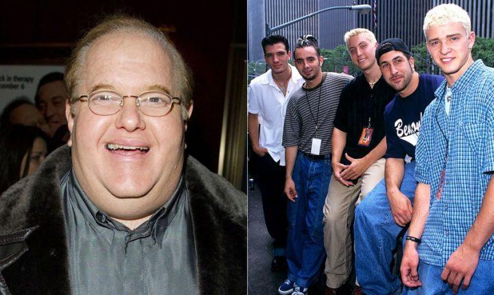 'NSync, Backstreet Boys Tapped for Lou Pearlman Documentary