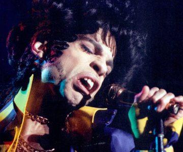 Hear Prince's Original Studio Recording of 'Nothing Compares 2 U'