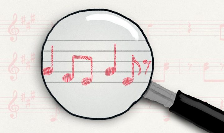Beyond 'Blurred Lines': How Forensic Musicology Is Altering Pop's Future
