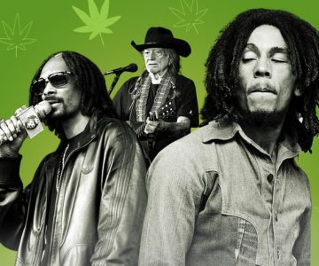 Pot Sounds: The 20 Greatest Weed-Themed Songs of All Time