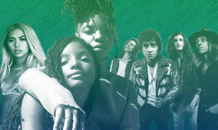 Coachella 2018: 15 Artists to Watch