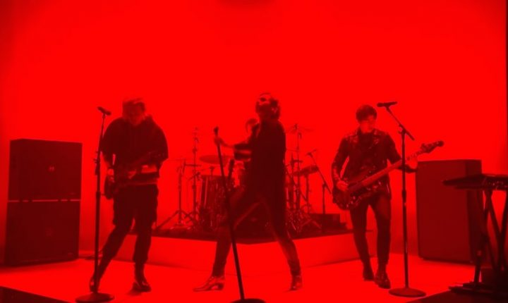 5 Seconds of Summer Bring Breakup Blues to 'Fallon' With 'Want You Back'
