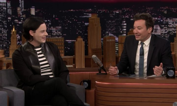 Watch Jack White Explain How Al Capone's Prison Band Inspired New Song