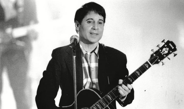 Paul Simon's 'Graceland' to Receive Dance Remix Album