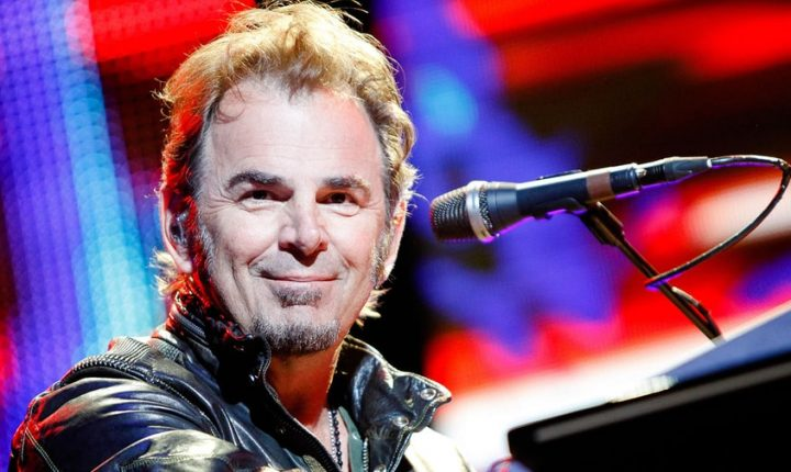 Journey Keyboardist Jonathan Cain's New Memoir: 10 Things We Learned
