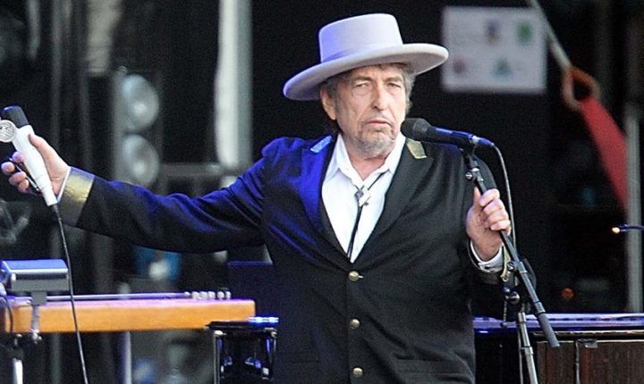 Bob Dylan Reveals 'Heaven's Door' Signature Line of Whiskeys
