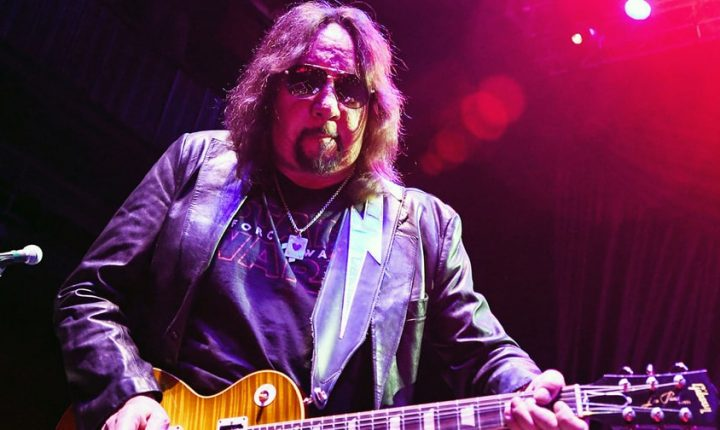 Hear Ace Frehley's Gritty, Guitar-Driven New Song, 'Bronx Boy'