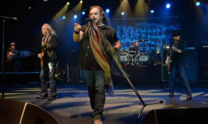 Lynyrd Skynyrd Set Hometown Stadium Gig for Final Show