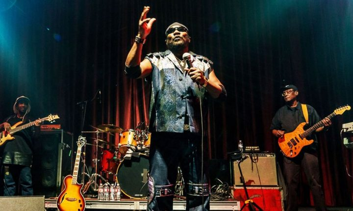 Toots and the Maytals Announce Summer Tour