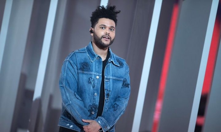 On the Charts: The Weeknd Sends 'Dear Melancholy' to Number One