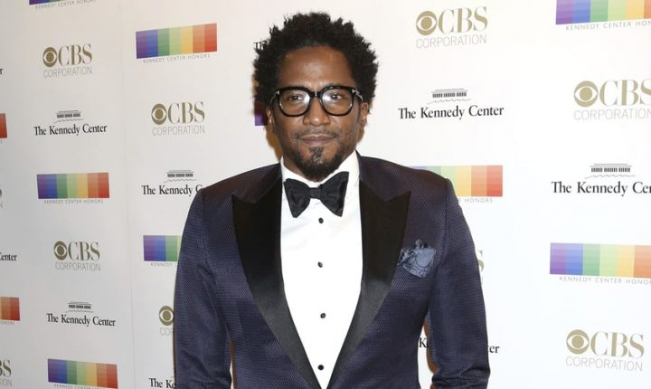 Q-Tip to Teach NYU Course on Jazz's Influence on Hip-Hop