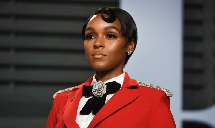 Hear Janelle Monae's Confident New Song 'I Like That'