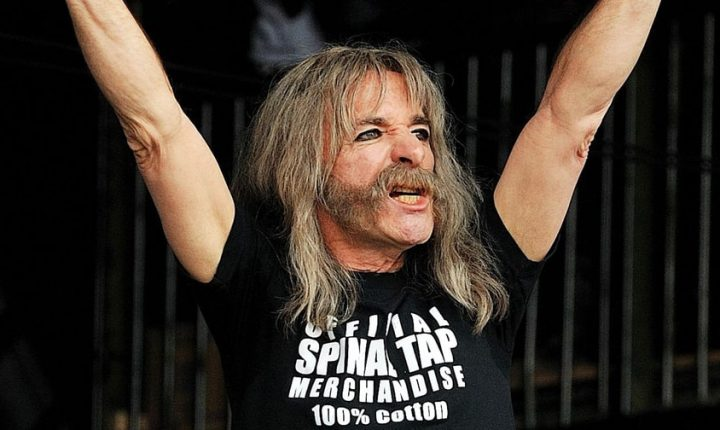 Hear Derek Smalls Tell All: Spinal Tap's Hilarious Secret History