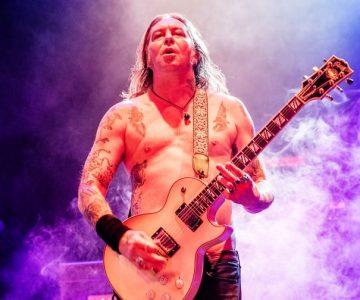 Stoner Metal Heroes Sleep to Release New Album on 4/20